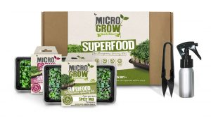Microgrow-Snip & Spray Selection Box